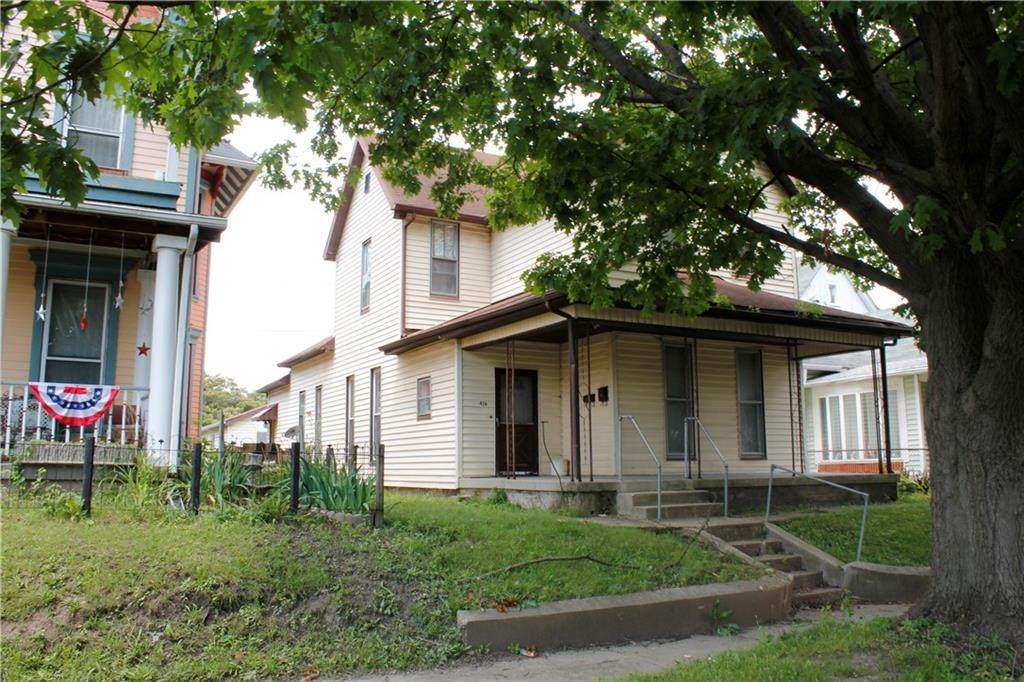 416 Randolph Street - Photo 1