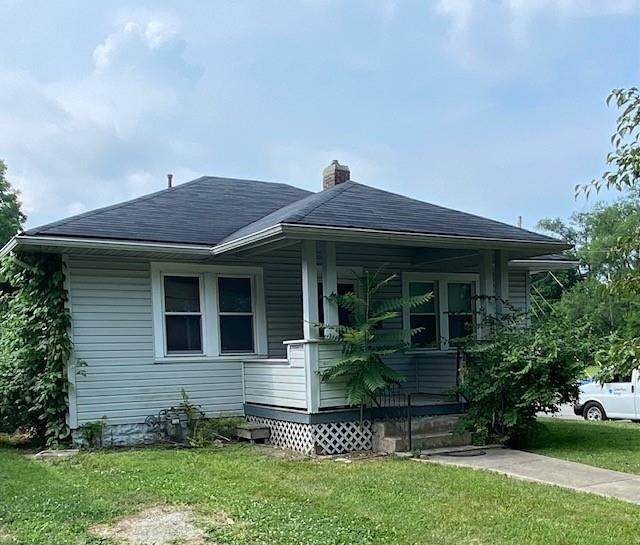 1827 Nichol Avenue, Anderson, IN 46016 (MLS #21797685) :: Anthony Robinson & AMR Real Estate Group LLC