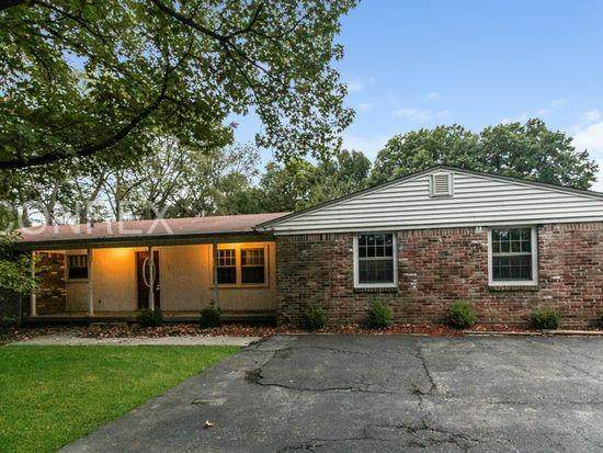 3701 Delmar Road, Indianapolis, IN 46220 (MLS #21798129) :: Mike Price Realty Team - RE/MAX Centerstone