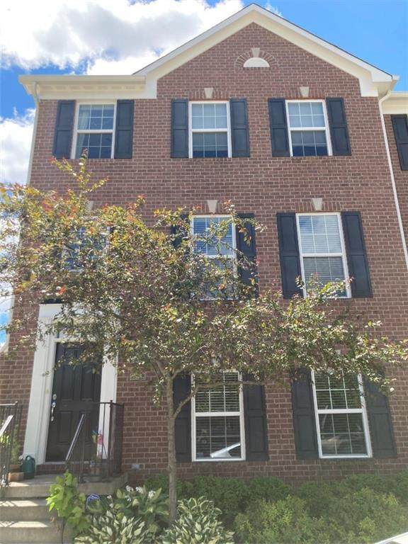 1965 S Frederick Way, Carmel, IN 46032 (MLS #21798302) :: The Indy Property Source