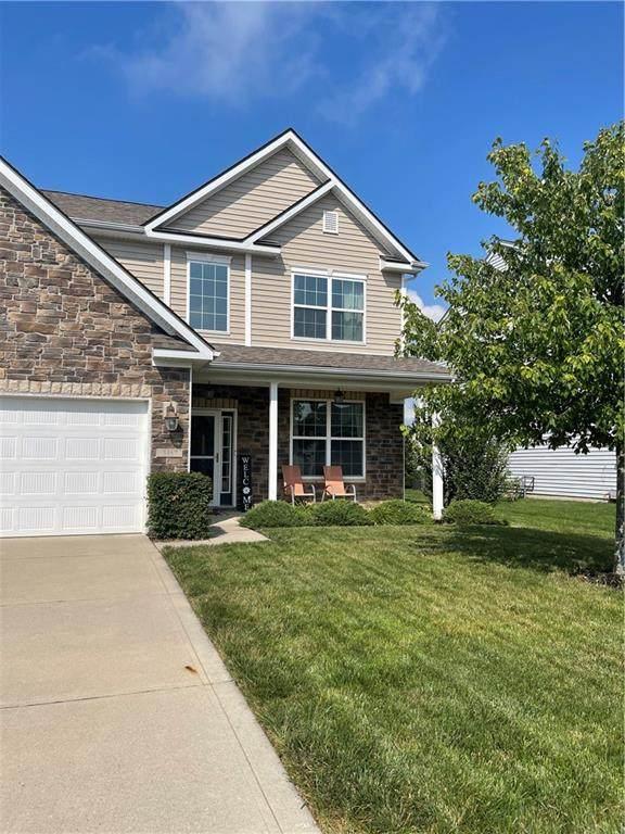 3467 Limelight Lane, Whitestown, IN 46075 (MLS #21798461) :: Heard Real Estate Team | eXp Realty, LLC