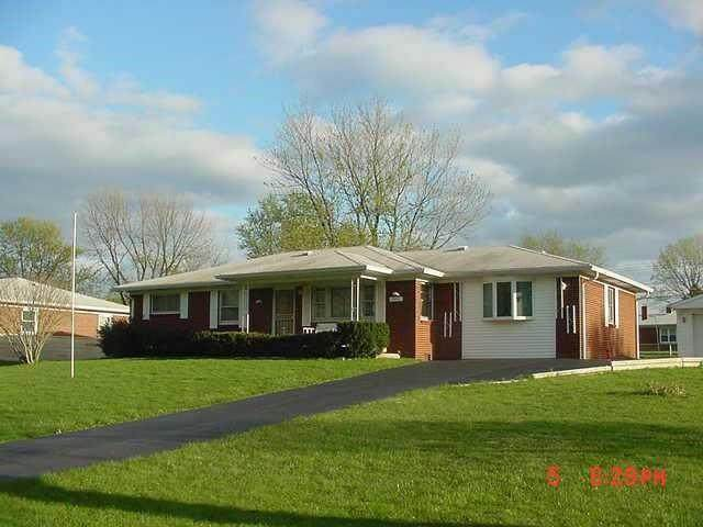 5015 W Markwood Avenue, Indianapolis, IN 46221 (MLS #21798490) :: Mike Price Realty Team - RE/MAX Centerstone