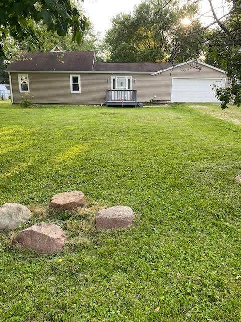 1832 N Routiers Avenue, Indianapolis, IN 46219 (MLS #21798564) :: The Indy Property Source