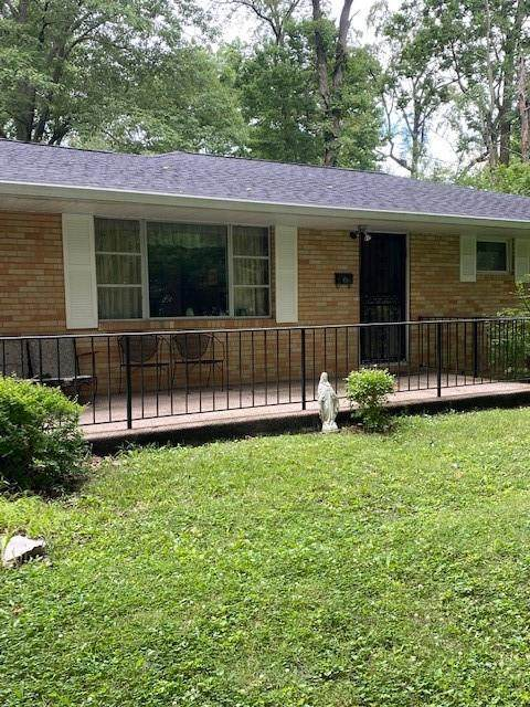 3375 Lincoln Road, Indianapolis, IN 46222 (MLS #21798807) :: AR/haus Group Realty