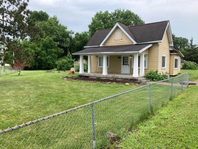 3703 Miller Drive, Indianapolis, IN 46239 (MLS #21798885) :: Pennington Realty Team