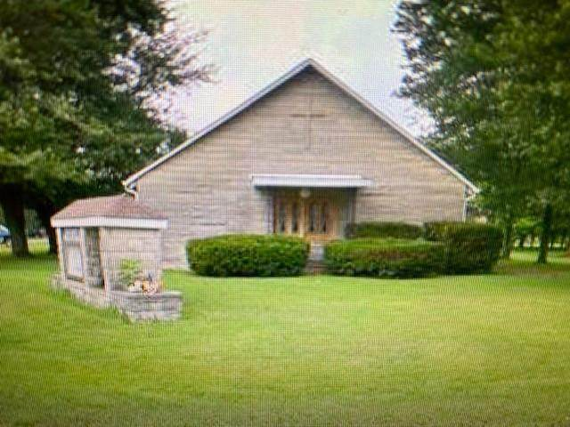 700 Blk Moore Street, Crothersville, IN 47229 (MLS #21799169) :: Mike Price Realty Team - RE/MAX Centerstone