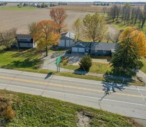 4333 E State Road 244, Shelbyville, IN 46176 (MLS #21799399) :: Pennington Realty Team