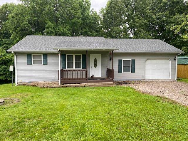 555 Arthur Road, Springville, IN 47462 (MLS #21799697) :: Mike Price Realty Team - RE/MAX Centerstone