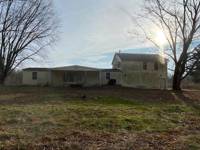 6825 Red Day Road, Martinsville, IN 46151 (MLS #21799769) :: The Indy Property Source