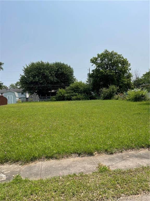 TBD Brentwood Road, New Castle, IN 47362 (MLS #21800381) :: JM Realty Associates, Inc.