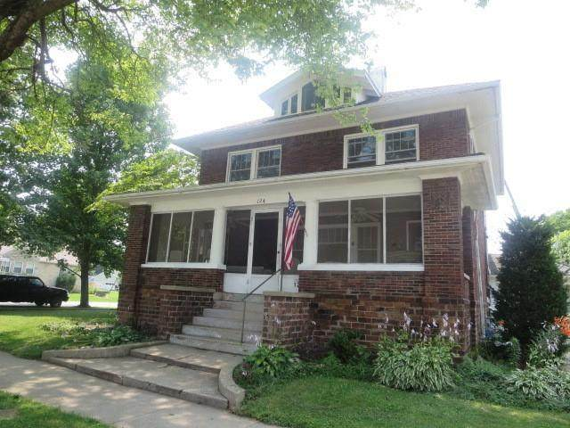 124 S Market Street S, Thorntown, IN 46071 (MLS #21800424) :: AR/haus Group Realty