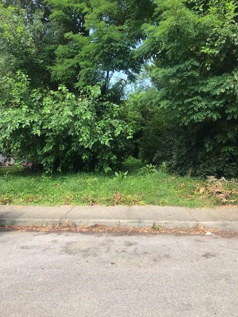 2436 N Parker Avenue, Indianapolis, IN 46218 (MLS #21801387) :: The Indy Property Source