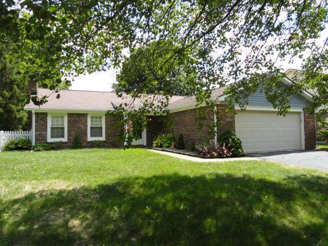 11715 Rush Drive, Fishers, IN 46038 (MLS #21801393) :: Heard Real Estate Team | eXp Realty, LLC