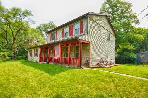 1571 Demaree Road, Greenwood, IN 46143 (MLS #21801417) :: Heard Real Estate Team | eXp Realty, LLC