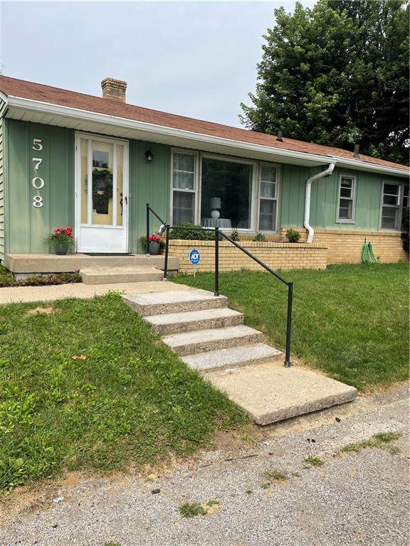 5708 N Tacoma Avenue, Indianapolis, IN 46220 (MLS #21802026) :: The Indy Property Source