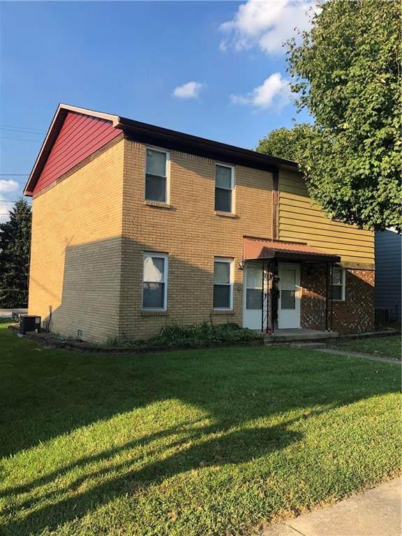 404 E Pennsylvania Street, Shelbyville, IN 46176 (MLS #21802059) :: The ORR Home Selling Team