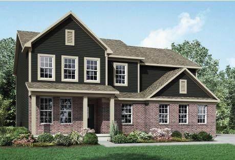 9749 Cimmaron Avenue, Mccordsville, IN 46055 (MLS #21802625) :: Heard Real Estate Team | eXp Realty, LLC