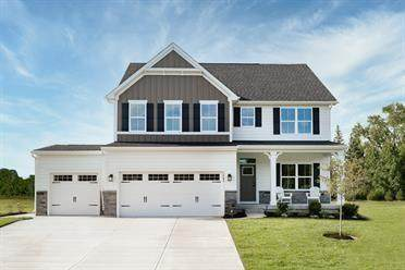 2527 Dorset Drive, Plainfield, IN 46168 (MLS #21802893) :: Mike Price Realty Team - RE/MAX Centerstone