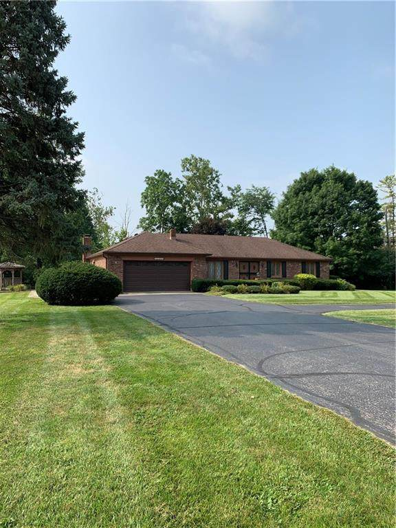 4249 Terra Drive, Indianapolis, IN 46237 (MLS #21803003) :: Mike Price Realty Team - RE/MAX Centerstone