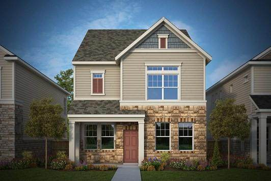 9213 Hawley Drive, Indianapolis, IN 46216 (MLS #21803256) :: Richwine Elite Group
