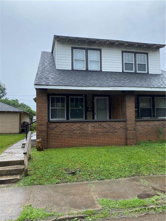 507 N Bradley, Indianapolis, IN 46201 (MLS #21803993) :: Anthony Robinson & AMR Real Estate Group LLC