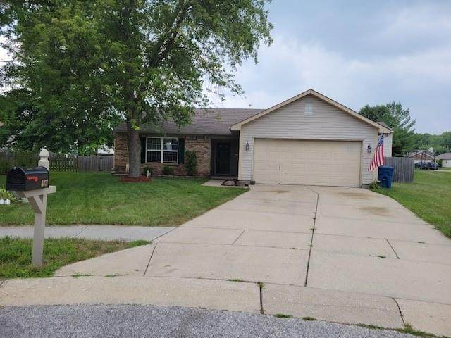 5370 Red River Court, Indianapolis, IN 46221 (MLS #21804005) :: The Evelo Team