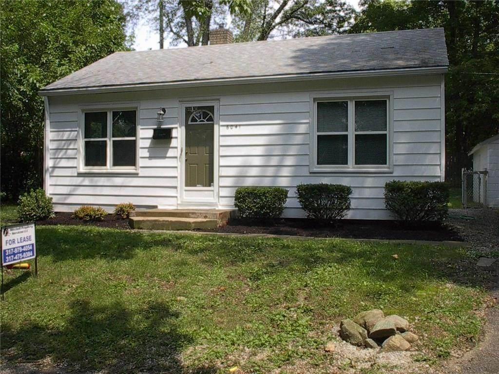 6041 Birchwood Avenue - Photo 1