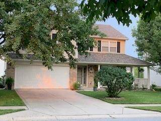 10681 Magenta Drive, Noblesville, IN 46060 (MLS #21804927) :: Mike Price Realty Team - RE/MAX Centerstone