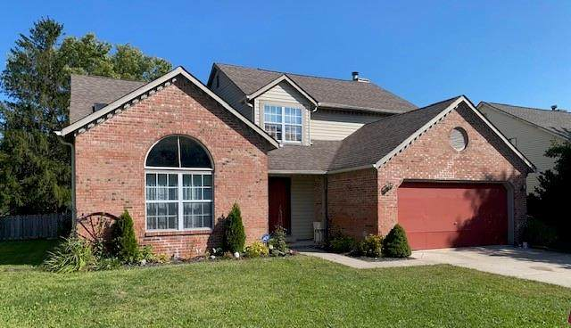 11150 Baycreek Drive, Indianapolis, IN 46236 (MLS #21806442) :: Ferris Property Group