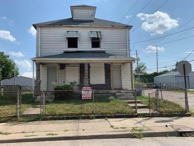 1117 E Naomi Street, Indianapolis, IN 46203 (MLS #21808114) :: Pennington Realty Team