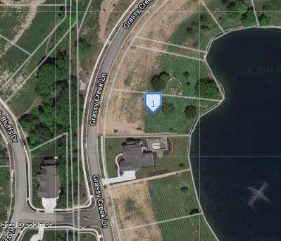 15329 Grassy Creek Lane, Carmel, IN 46033 (MLS #21808279) :: Richwine Elite Group