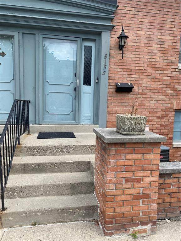 5155 Brendonshire Court, Indianapolis, IN 46226 (MLS #21808554) :: The Indy Property Source