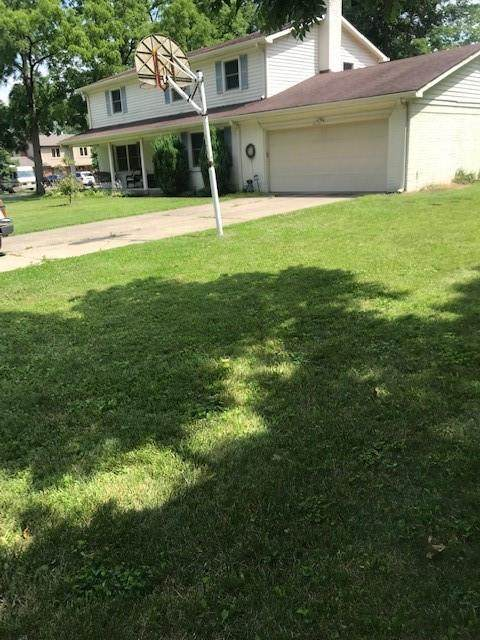 10727 E County Road 650 N, Indianapolis, IN 46234 (MLS #21808677) :: Pennington Realty Team