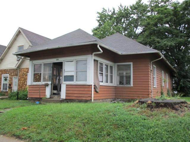 522 N Tibbs Avenue, Indianapolis, IN 46222 (MLS #21809237) :: Mike Price Realty Team - RE/MAX Centerstone