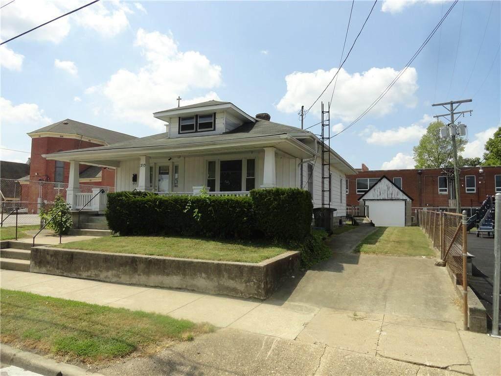 310 Carter Street - Photo 1
