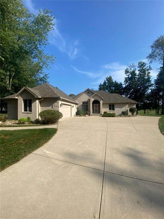 8268 N Jade Court, Brazil, IN 47834 (MLS #21809605) :: Mike Price Realty Team - RE/MAX Centerstone