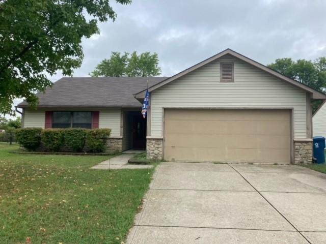 11746 Hartland Drive, Indianapolis, IN 46229 (MLS #21810253) :: Mike Price Realty Team - RE/MAX Centerstone