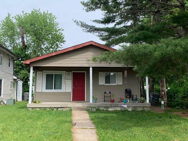 2929 Manlove Avenue, Indianapolis, IN 46218 (MLS #21810254) :: AR/haus Group Realty