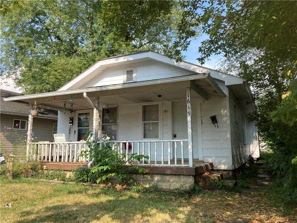 1613 Randolph Street - Photo 1