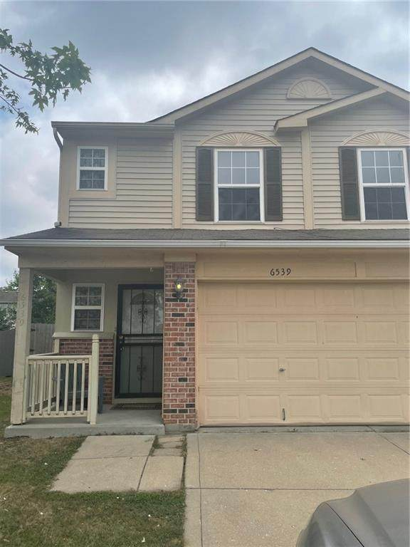 6539 Townsend Way, Indianapolis, IN 46268 (MLS #21810653) :: Pennington Realty Team