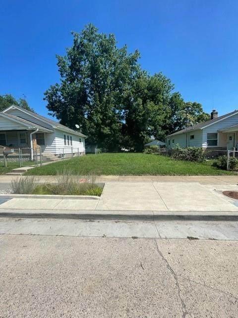 925 N Livingston Avenue, Indianapolis, IN 46222 (MLS #21810746) :: JM Realty Associates, Inc.