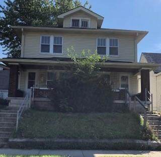 1425 S State Avenue, Indianapolis, IN 46203 (MLS #21811338) :: Mike Price Realty Team - RE/MAX Centerstone