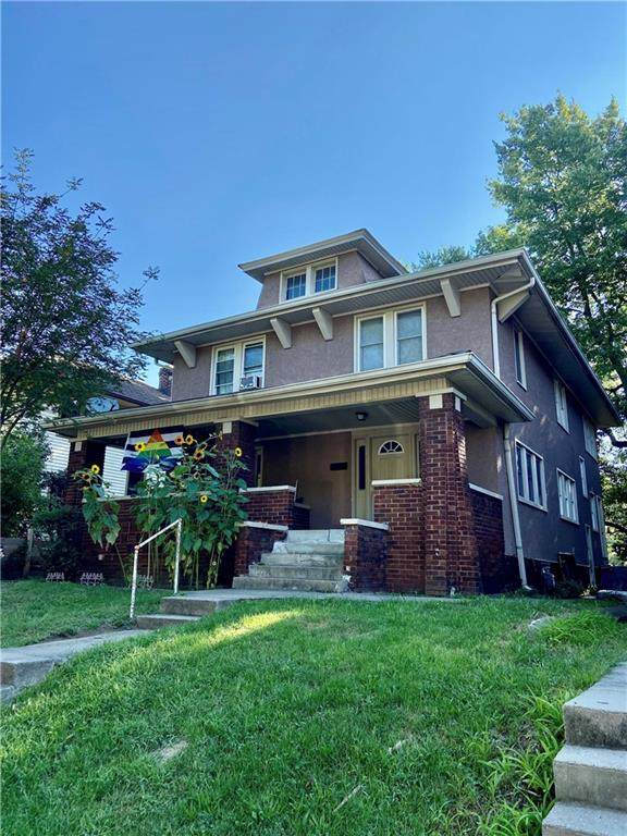 3671 Birchwood Avenue, Indianapolis, IN 46205 (MLS #21811453) :: Mike Price Realty Team - RE/MAX Centerstone