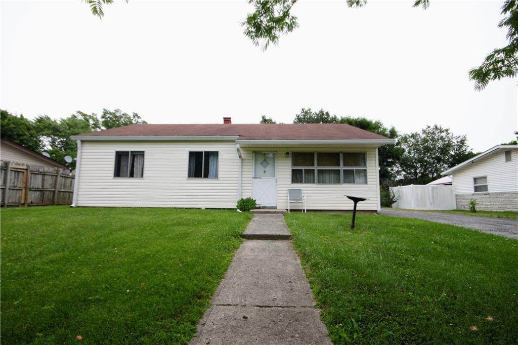 3315 Davis Drive - Photo 1