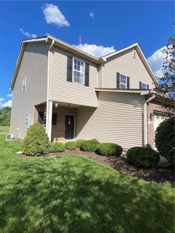 10292 Golden Dr 25A, Noblesville, IN 46060 (MLS #21812243) :: The Evelo Team