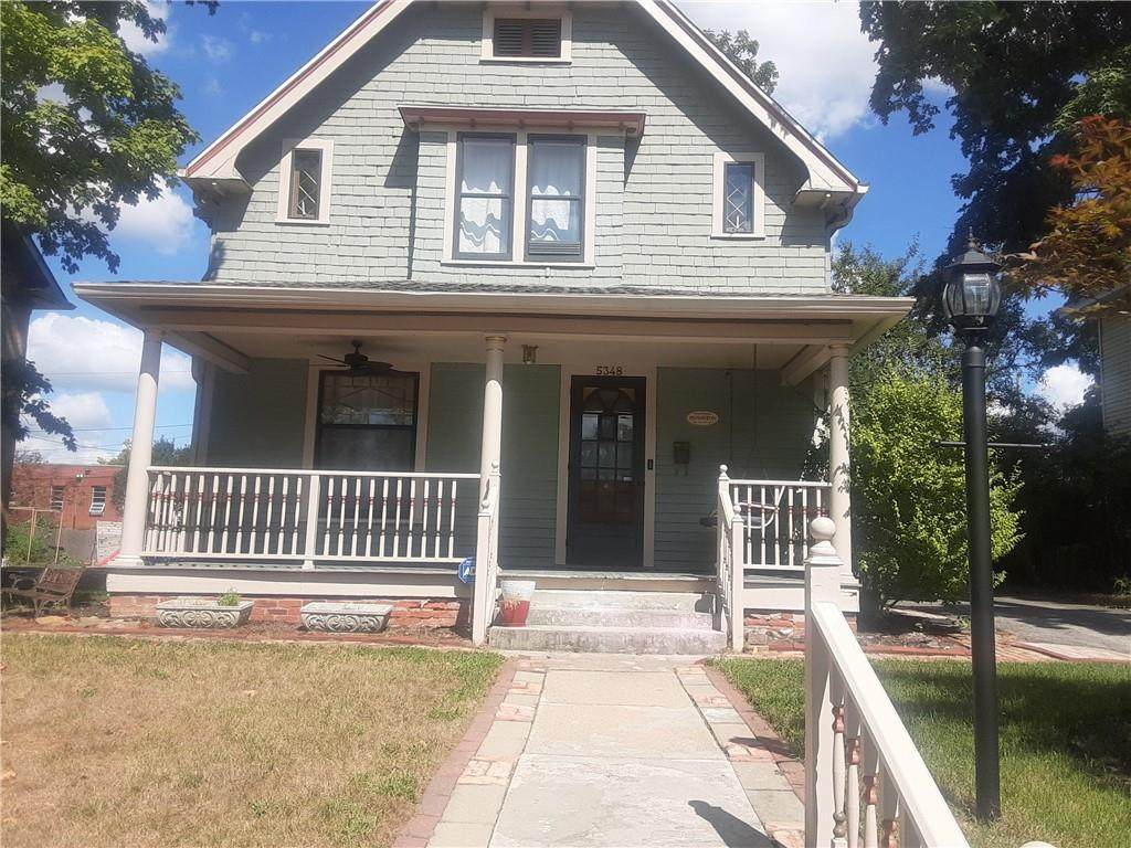 5348 Julian Avenue - Photo 1