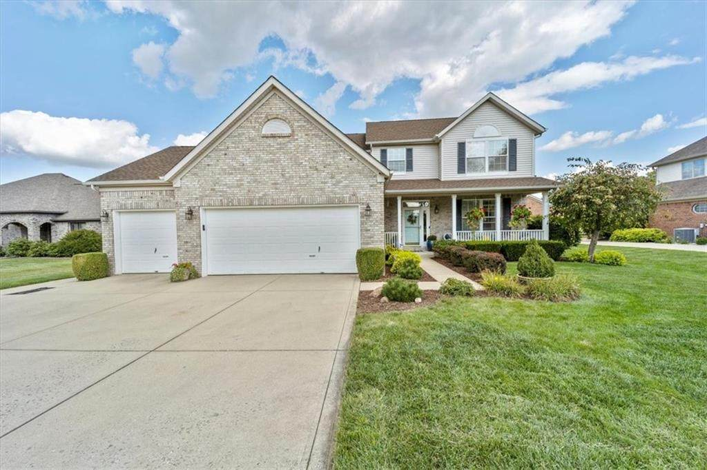 7429 Trotter Road - Photo 1