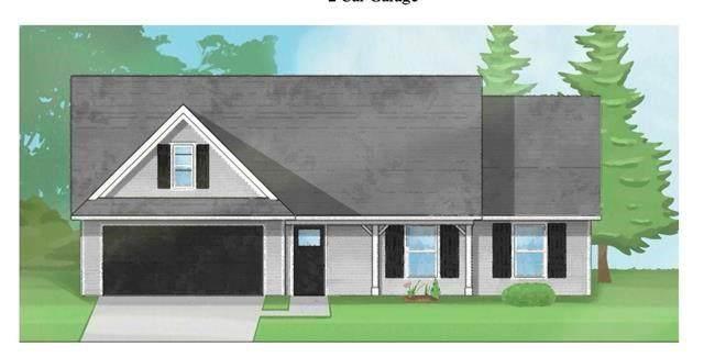 4205 W Blue Heron Court, Muncie, IN 47304 (MLS #21812955) :: Ferris Property Group
