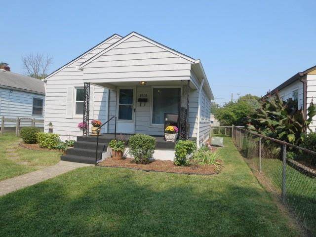 3606 Spann Avenue, Indianapolis, IN 46203 (MLS #21813004) :: Heard Real Estate Team   eXp Realty, LLC