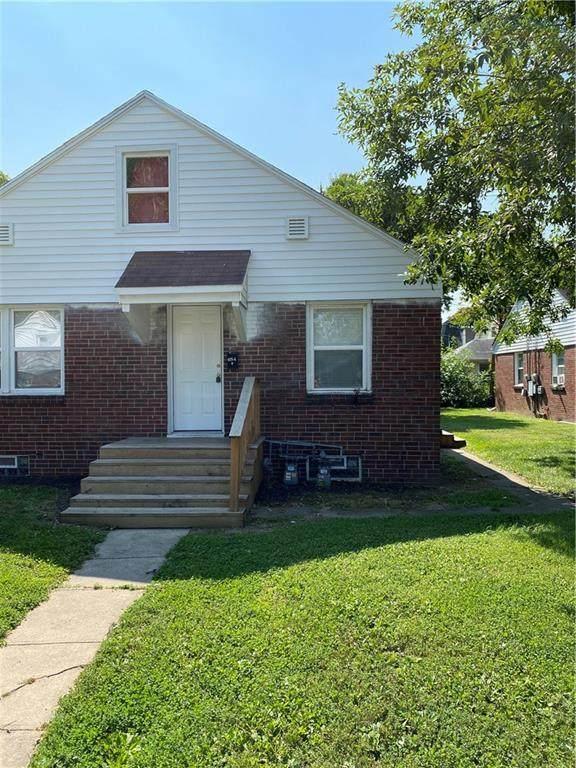 615 Tibbs Avenue - Photo 1